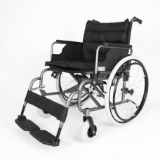 Wollex W951 Geniş Beden Tekerlekli Sandalye