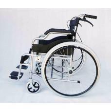 VİVİ EV700 Ekonomik Manuel Tekerlekli Sandalye