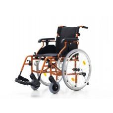 Dm 326 Hafif Tekerlekli Sandalye