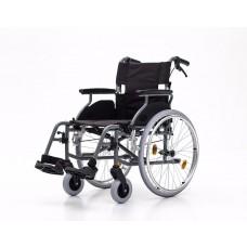 Dm 317 Grey Hafif Tekerlekli Sandalye
