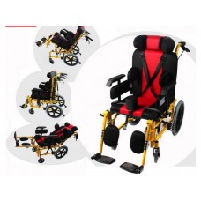 Wollex W958Y Özellikli Tekerlekli Sandalye