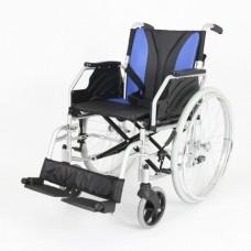 Wollex W217 Hafif Manuel Tekerlekli sandalye